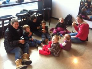 Hyggedag for børn og voksne