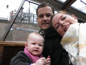 Familien Gade Helgren (osv.)