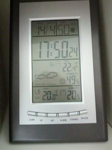 Forår og 20 grader!