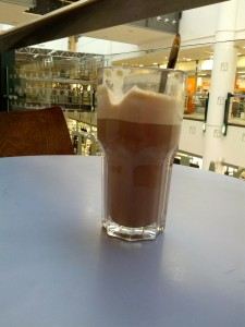 Tid til kaffe!