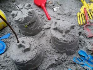 Gang i sandslotteriet!