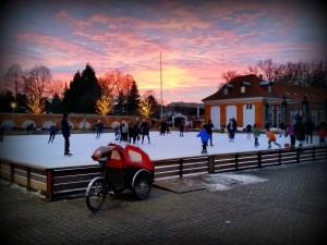 Frederiksberg når det er smukkest