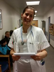 Doktor Jules til tjeneste!