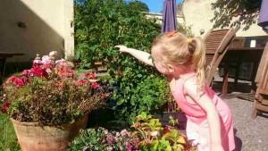 Ida botaniserer