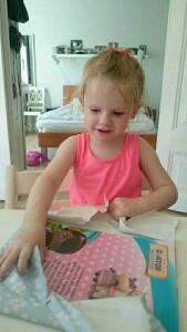 Dr. McStuffins malebøger!