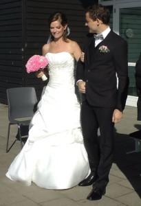 Endelig! Hr. og Fru Gade Helgren