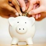 Penge til Idas opsparing
