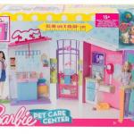 Barbie dyreklinik