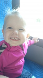 Impuls-bustur med yndlings-Jane er bare lykken!