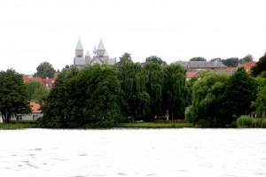 Sejltur på Viborg søerne