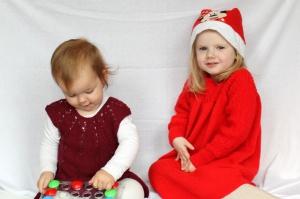 Mors små julenisser