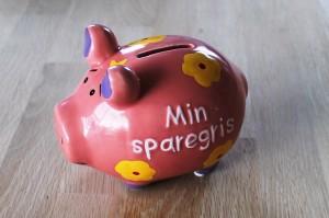 Sparegris