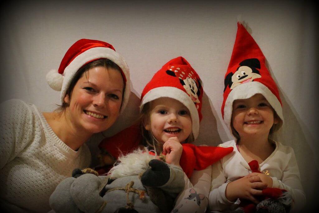 Glædelig jul derude!