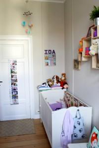 Idas corner