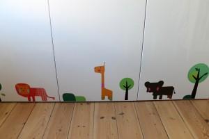 Ida har fået sin egen zoo i ae-højde