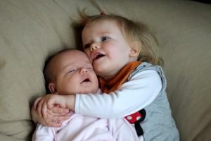 """""""Åååårh, yndlings lillesøster!"""""""