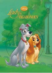 Bog: Lady og Vagabonden Disney klassikere