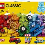 Lego - gerne brugt - ikke sæt
