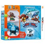 Skylanders Trap Team start pack