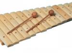 Xylofon med god lyd