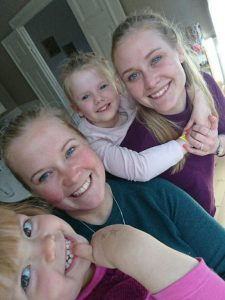 4 af mors yndlingsdamer